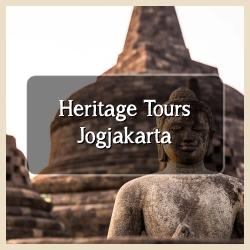 Heritage Tour Yogyakarta