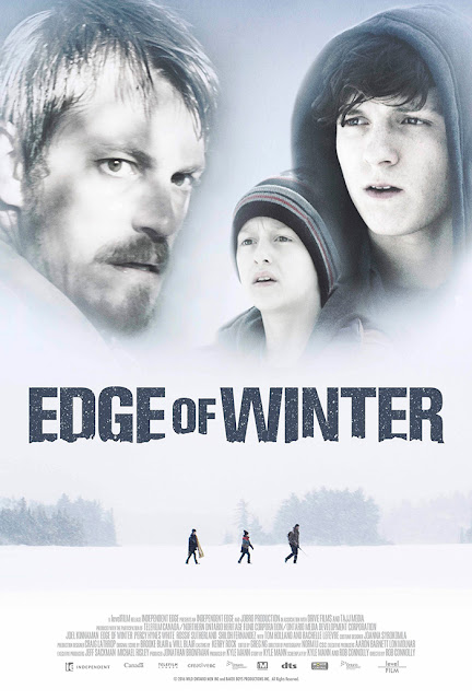 Edge of Winter (2016) tainies online oipeirates
