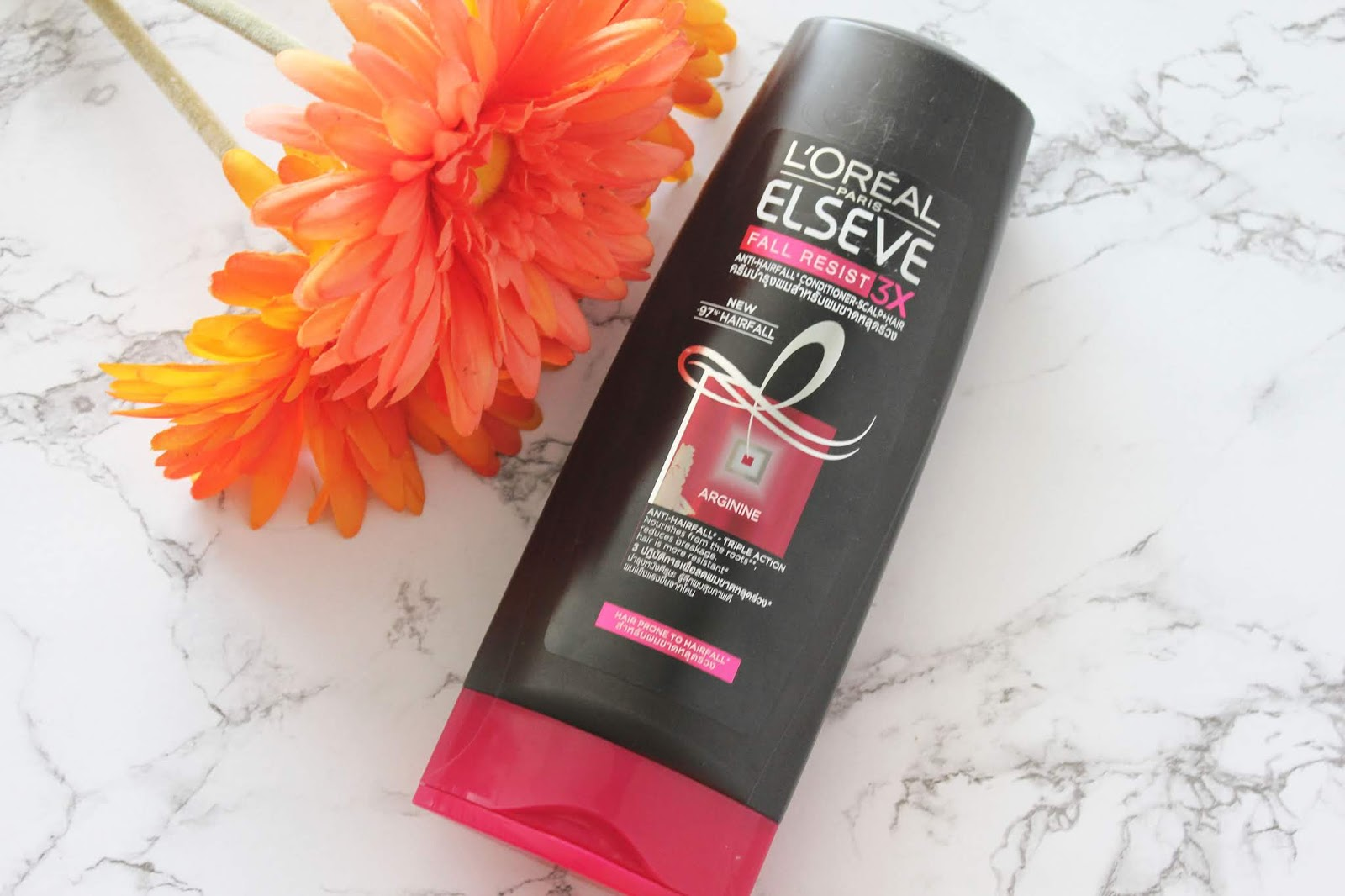 Loreal Conditioner, Hair Fall, Elseve