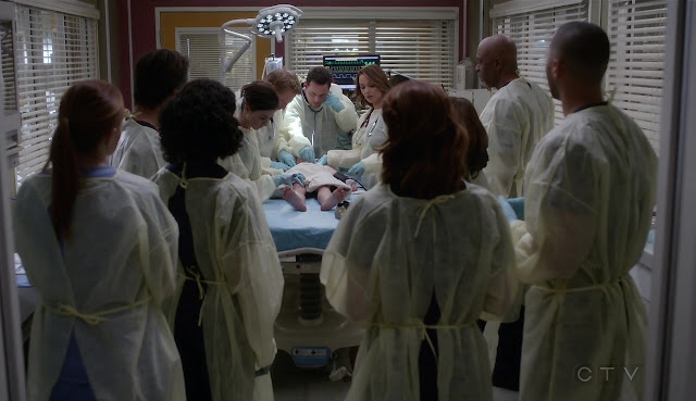 Grey's Anatomy 12x20