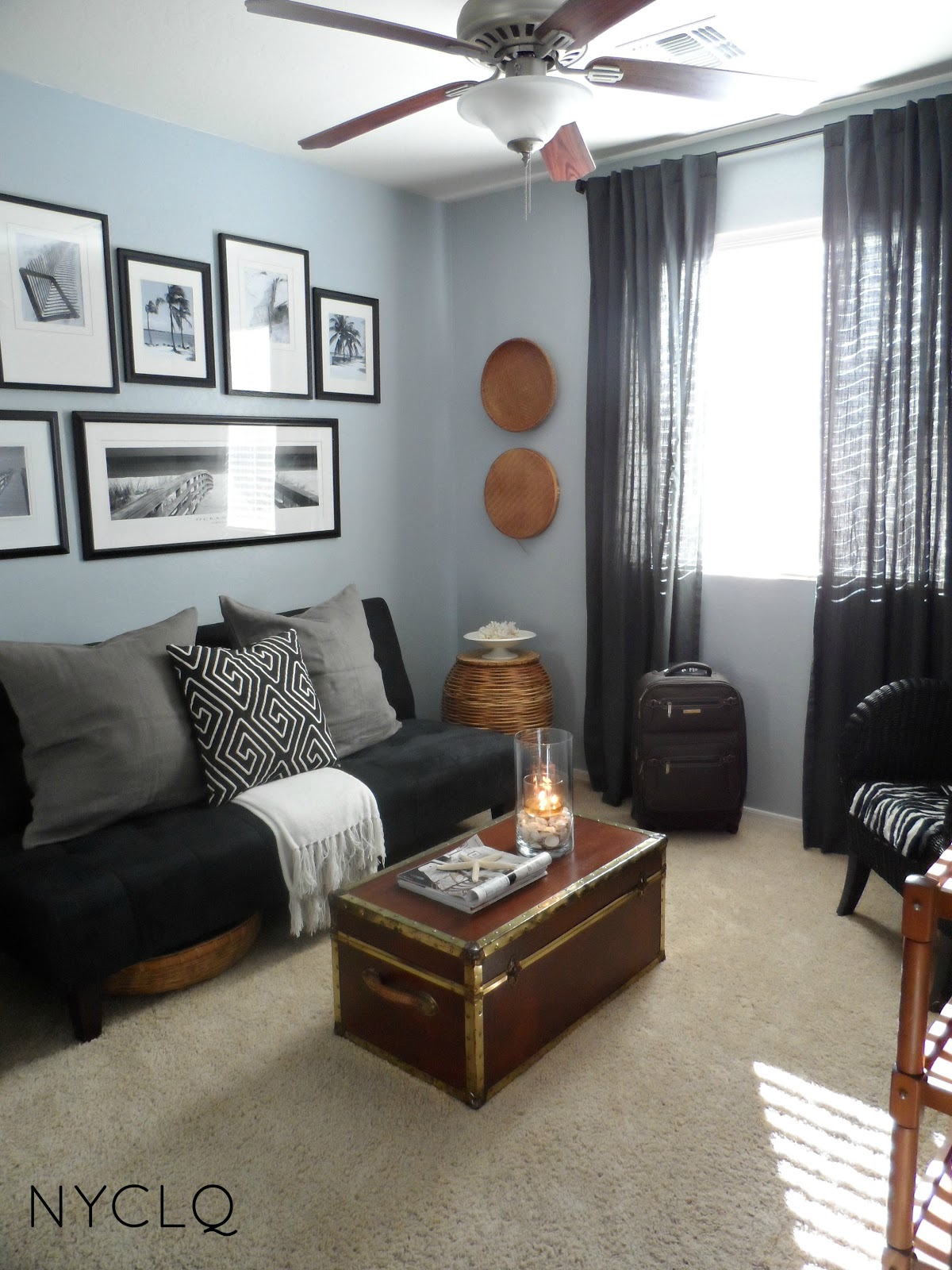 Focal Point Styling Rental Restyle Guest Room Ready For