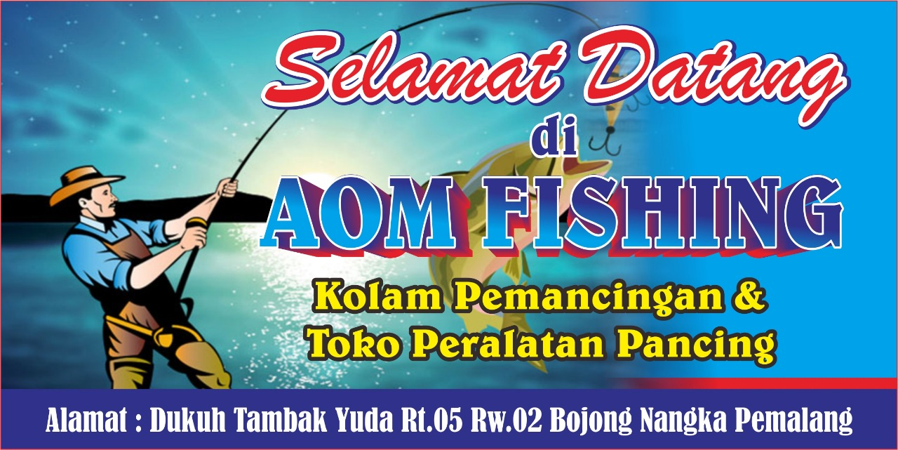 AOM FISHING