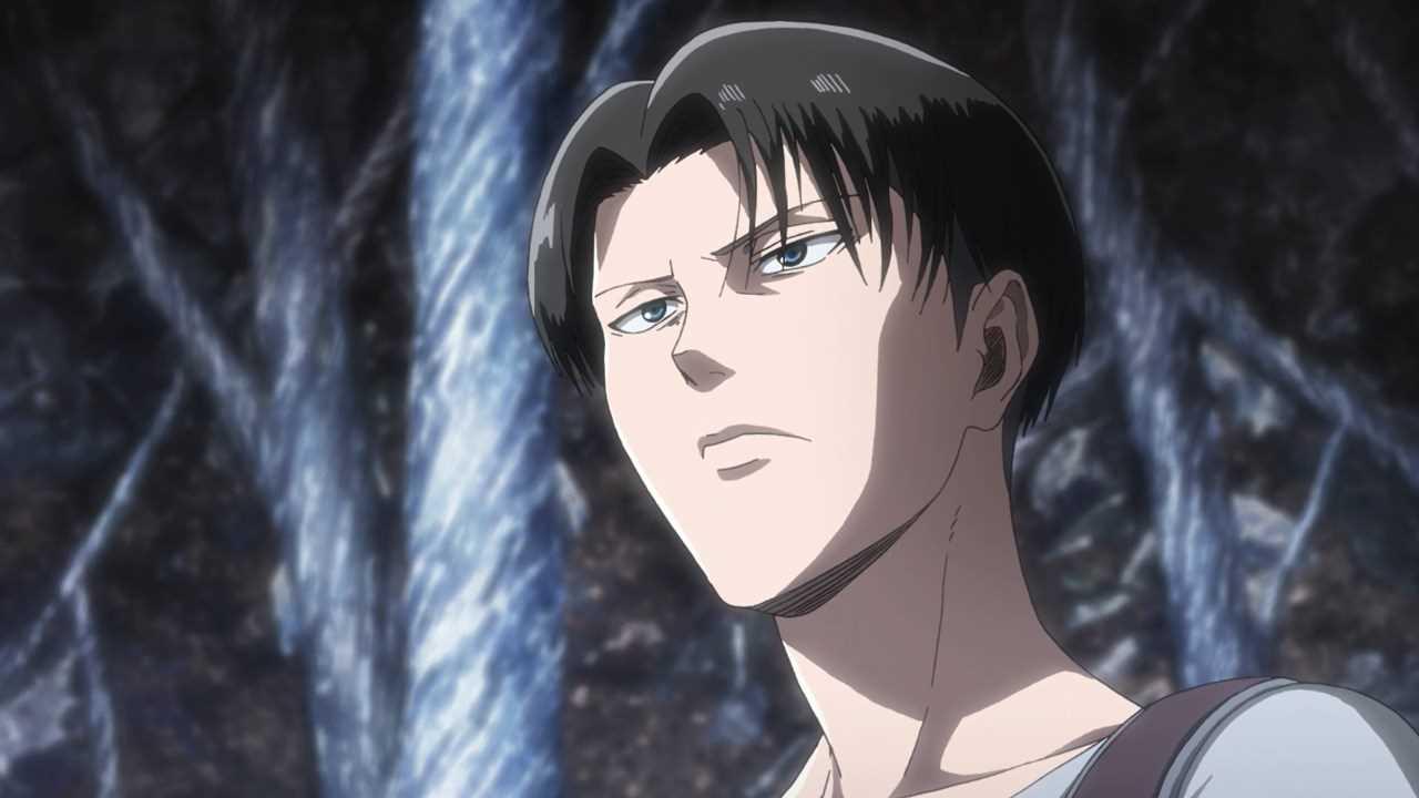 الحلقة الثامنة من أنمي هجوم العمالقة الموسم الـ3  Shingeki no Kyojin S3 - 08