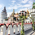 City Trip: Moscow