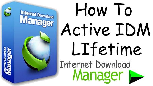 Tool Activate IDM 6.2x 1S bản quyền miễn phí