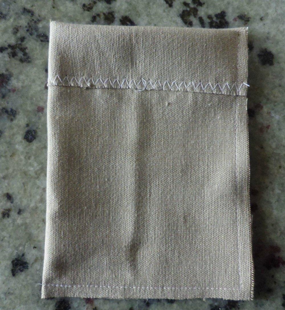 Estremamente Il Castello Incantato: Tutorial sacchetti portaconfetti (2). PA76