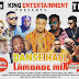 MIXTAPE: DJKING NAIJA_DANSE HALL LAMBABE MIX