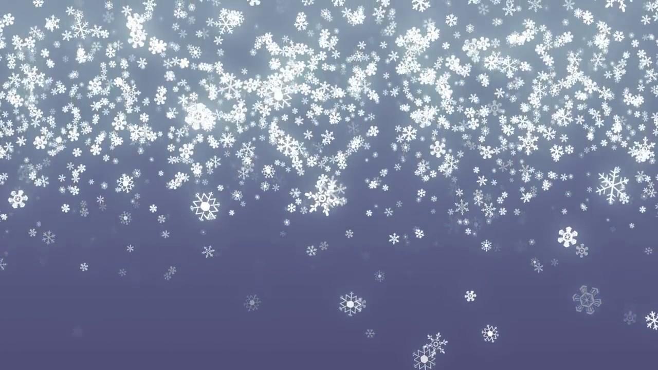 Tạo hiệu ứng tuyết rơi theo chuột trang trí Noel cho Blogspot