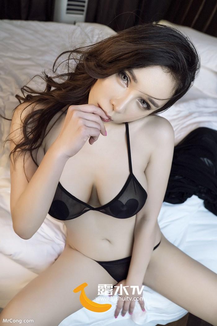 Image LUSHUITV-APP-Bai-Jing-MrCong.com-001 in post [LUSHUITV] 露水视频 APP No.001-030: Various Models (266 ảnh + 1 video)