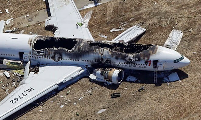 Coincidence? 74 Scientists Dead In Another Plane Crash