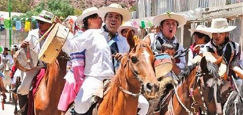 Carnaval Chicheño 2014