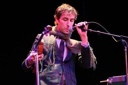 Live Bootlegs Andrew Bird Live Pritzker Pavillion