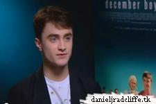 Updated: December Boys press junket interviews
