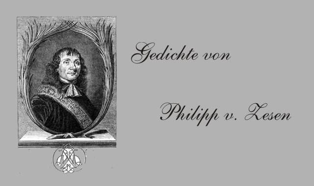 Philipp v. Zesen