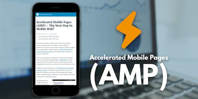 Membuat Artikel atau Post Valid AMP HTML