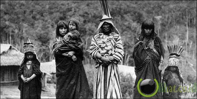 Suku Pano dilect Suku Pribumi