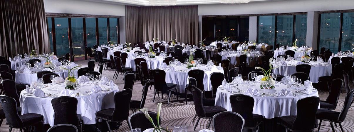 Beautiful Banquet Halls In Bahrain Satisfy