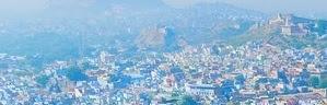 जोधपुर की राजधानी क्या है और कहाँ है | Jodhpur Ki Rajdhani