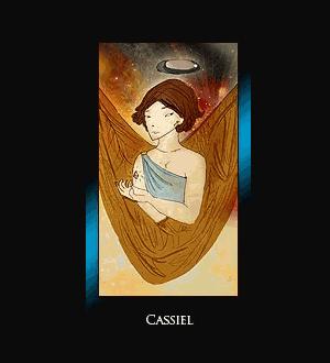 Melek Kartı Cassiel