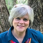 Author Jeannie Chambers
