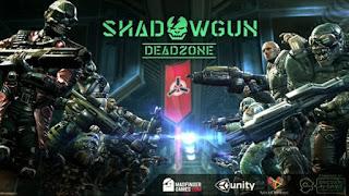 SHADOWGUN: DeadZone v2.7.0 Mod Apk (Online)