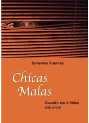 portada de Chicas malas de Sonsoles Fuentes