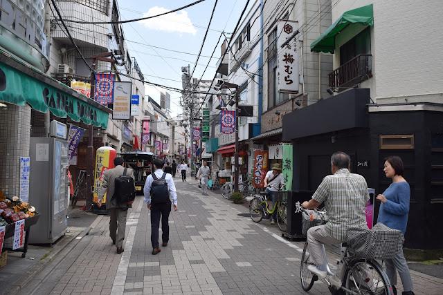 why you should visit japan