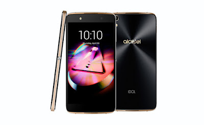 Smartphone Alcatel IDOL 4 reversible