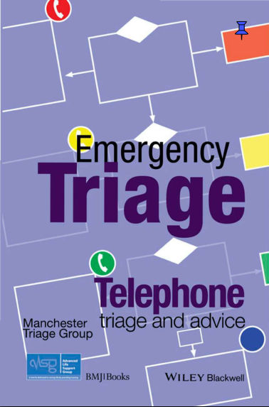 Emergency Triage-Telephone Triage and Advice PDF (Sep 8, 2015)