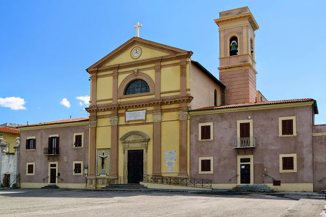 Church of San Jacopo in Acquaviva, Livorno