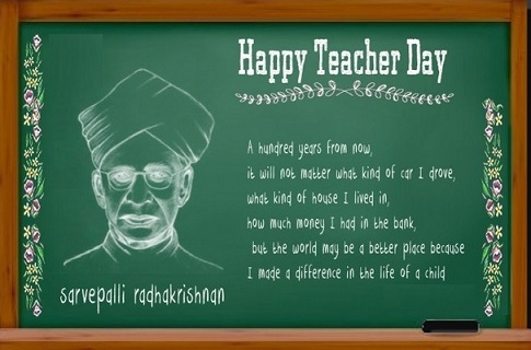 Happy Teachers Day Wishes, Quotes, SMS, and Messages