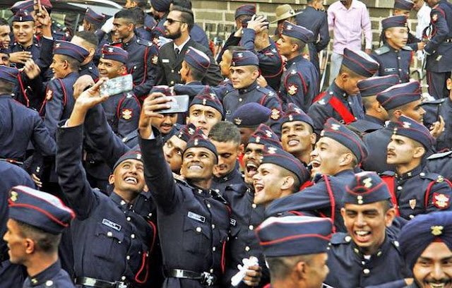 Tech Gadgets Of Indian Army Officers: A Complete Guide