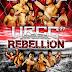 URCC 27 - REBELLION