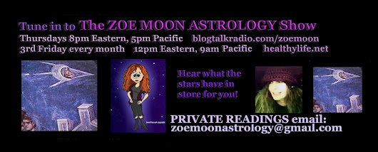 ZOE MOON ASTROLOGY WEEKLY HOROSCOPE MARCH 6-12