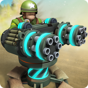 Alien Creeps TD v2.18.2 Mod Apk [Money]