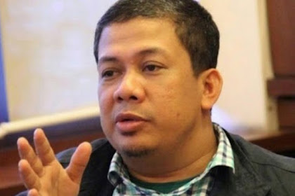 Lumayan Nyelekit, Kritik Fahri Hamzah soal Wacana Pemindahan Ibu Kota