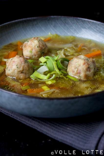 Suppe, AA Badenhorst, Wein, Südafrika, Winter, deftige Küche, einfach, lecker