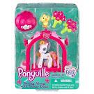 MLP Sunny Daze Swing Along Singles Ponyville Figure