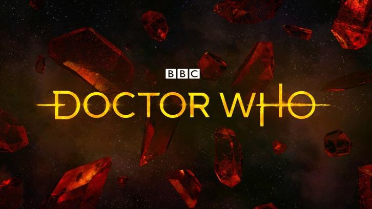 Doctor Who - Season 11 - Teaser Poster, Logo + First Look Photo