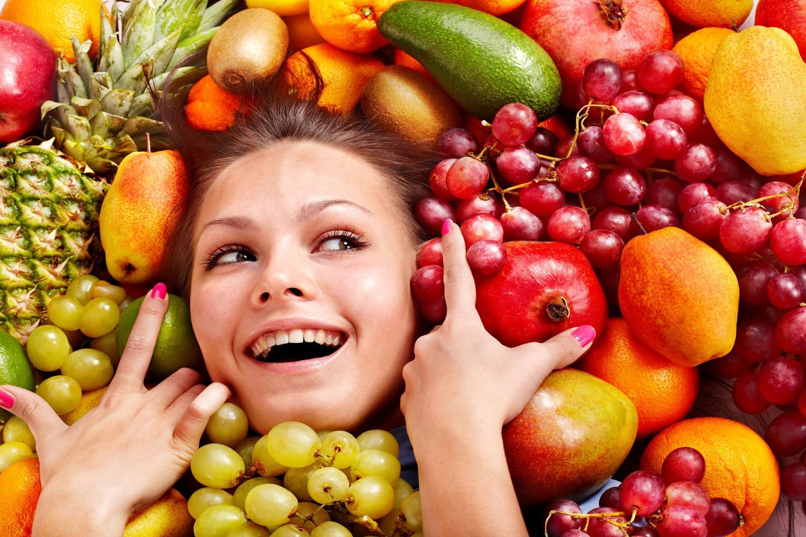 Makanan untuk Merawat Kesehatan Kulit Wajah