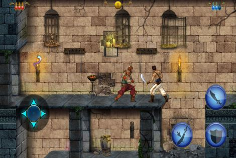 Prince of Persia Classic PC Game Free Download