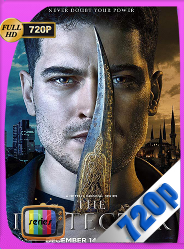 The Protector Temporada 1HD [720p] Latino Dual [GoogleDrive] TeslavoHD