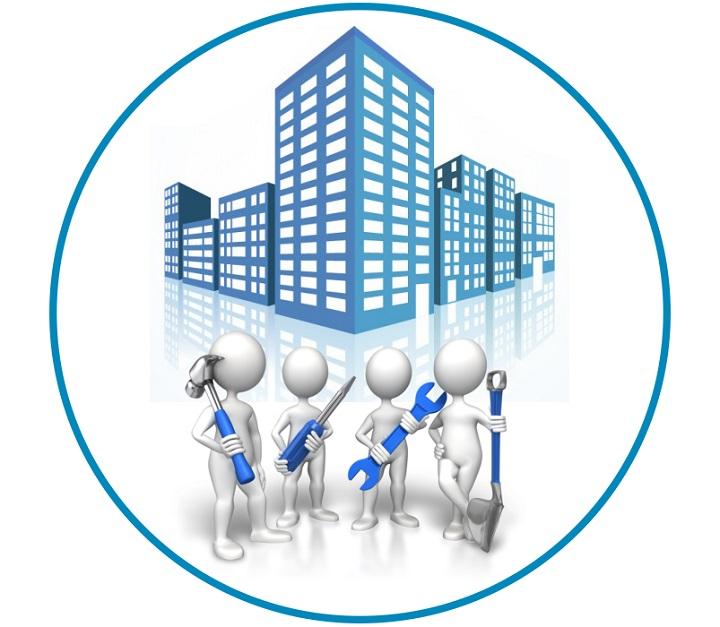 Giải pháp Landsoft giúp doanh nghiệp quản lý tòa nhà hiệu quả