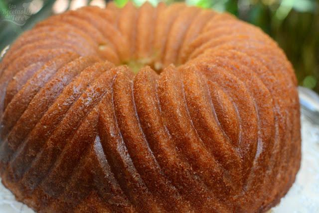 Bundt cake de mandarina 03