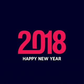 Ucapan Kata-Kata Dalam Gambar Tahun Baru 2018