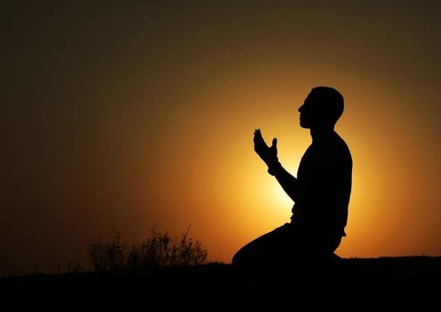 Ingin Dekat Dengan Allah SWT?, Lakukan 5 Hal Ini Agar Bahagia Dunia Dan Akhirat