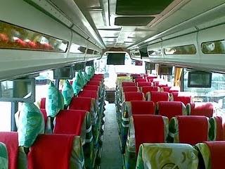 3 Daftar Tempat Sewa Bus Pariwisata Bandung Harga Murah 2017