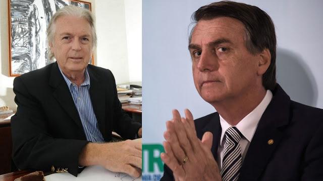 Resultado de imagem para bolsonaro Luciano Bivar