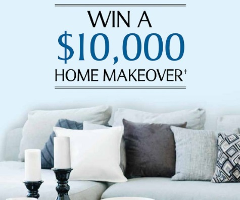 Linen Chest Win $10,000 Home Makeover