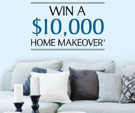 Linen Chest Win $10,000 Home Makeover